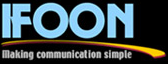 Ifoon logo